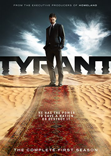 DVD : Tyrant Season 1