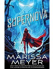 Supernova: Renegades Book 3