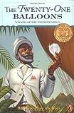 The Twenty-One Balloons by du Bois William Pene (1986-05-06) Paperback