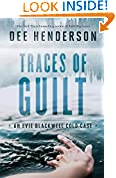 #9: Traces of Guilt (An Evie Blackwell Cold Case)