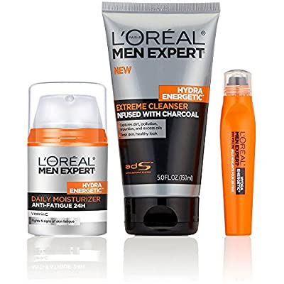 L'Oreal Paris Skin Care Age Perfect Hydra Nutrition Skincare Kit
