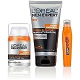 L'Oreral Paris Skin Care Men's Expert Gift Set