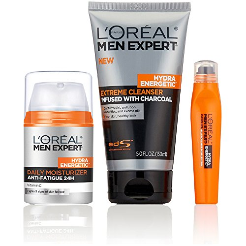 L'Oreral Paris Men's Expert Gift Set