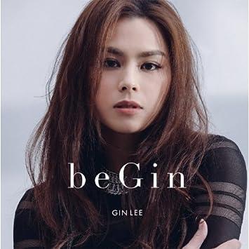 Be Gin Cddvd Korea Edition