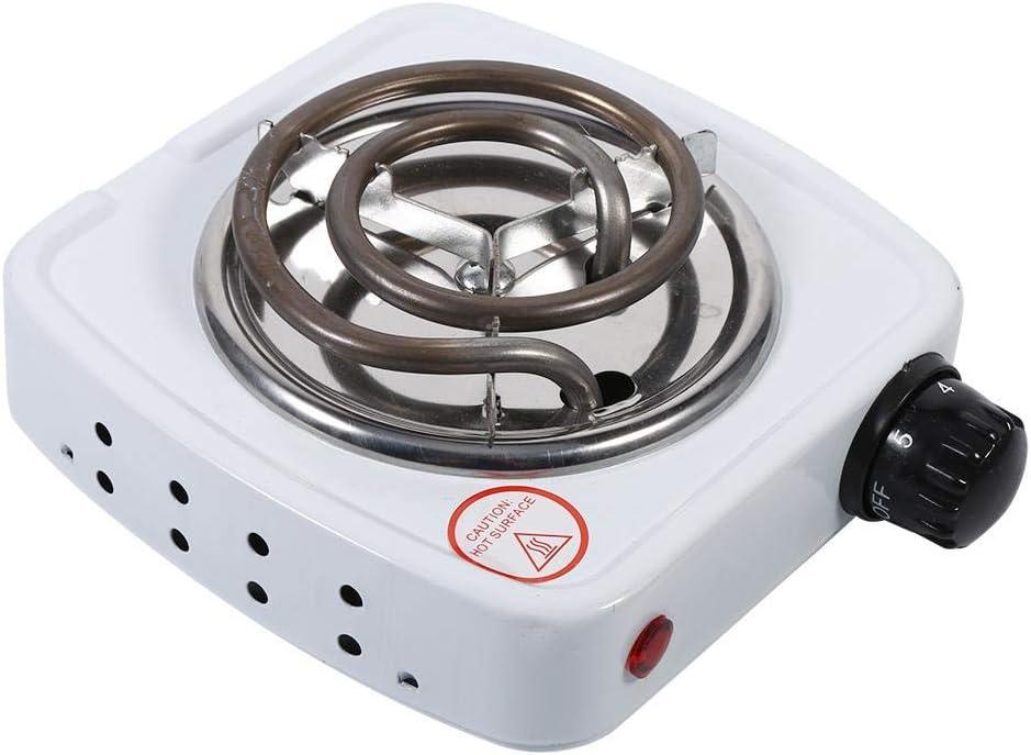 A sixx Estufa de inducción portátil, Estufa portátil multifunción ...