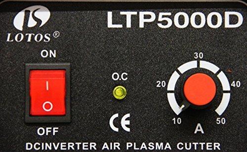 LTP5000D'sFunctionality