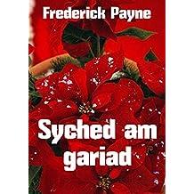 Syched am gariad (Welsh Edition)