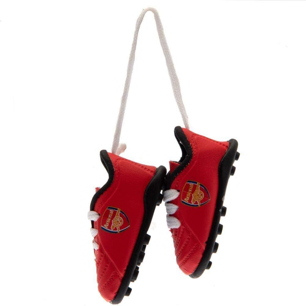 Boot Car Hanger Arsenal F.C