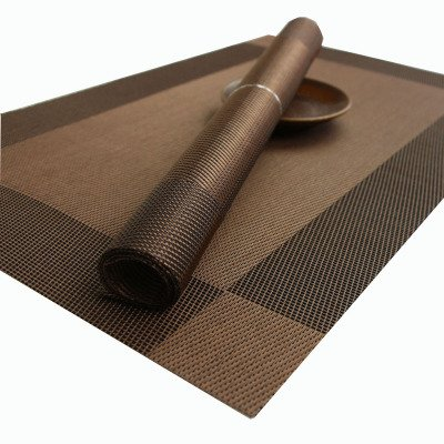 Kidcia Placemats Heat Resistant Washable Stain Resistant product image