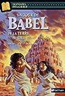 La tour de Babel : De la terre au ciel par Davidson