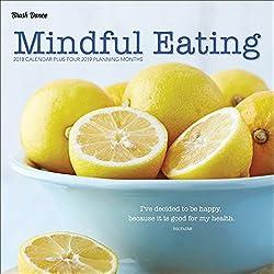 Mindful Eating 2018 Calendar