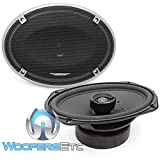 """Best Image Car Speakers - Image Dynamics ID69 100W RMS 6x9"""" ID Series Review"""