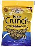 Charlee Bear Grain-Free Bear Crunch Bacon & Blueberry Flavor 8 oz