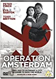 Operation Amsterdam [DVD]