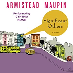 Significant Others Audiobook