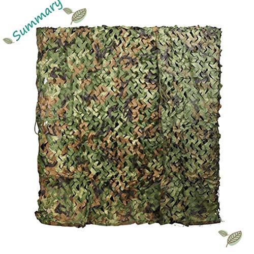 Green Sun Mesh Shade Cloth Taped Edge con Occhielli Ogni 1 M Dimensioni : 2x2m Ombra A Rete per Flower Plant//Patio