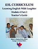 ESL Curriculum, Daisy A. Stocker and George A. Stocker, 1490527060