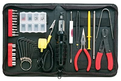 Belkin Computer Tool Kit with Case