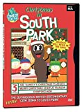 South Park - Christmas in South Park by Warner Home Video