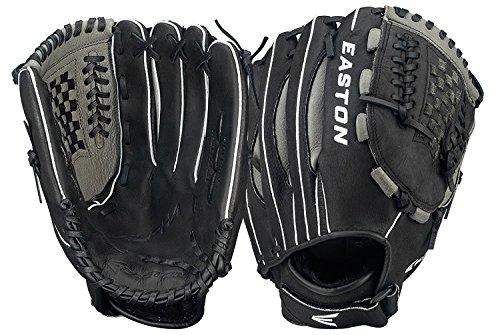 Easton Alpha Series APS1300 Rht 13 in Slowpitch Softball - Softball Right Glove Handed Easton