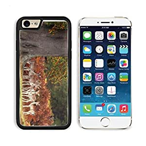 Deer Forest Pack Cute Autumn Wildlife Animal Apple iPhone 6 TPU Snap Cover Premium Aluminium Design Back Plate Case Customized Made to Order Support Ready Luxlady iPhone_6 Professional Case Touch Accessories Graphic Covers Designed Model Sleeve HD Template Wallpaper Photo Jacket Wifi Luxury Protector Wireless Cellphone Cell Phone