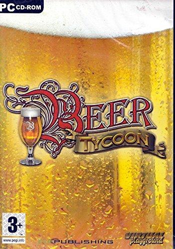 Beer Tycoon (Selection Of Beers Gift)