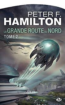 La Grande Route du Nord, tome 2 par Hamilton