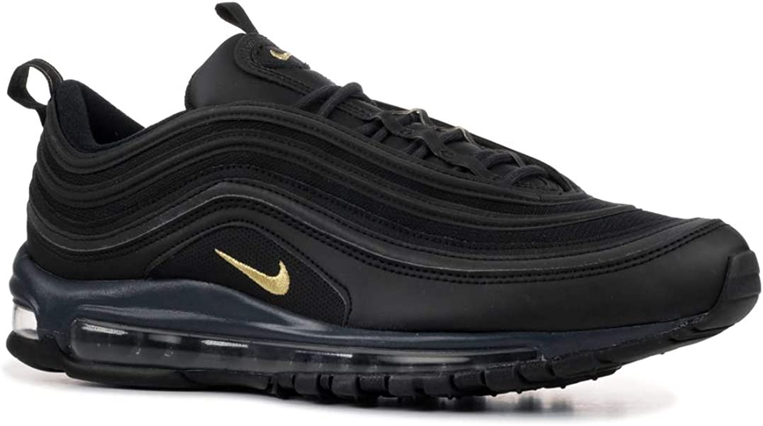 Nike Air Max 97 Herren Running Trainers BQ4580 Sneakers