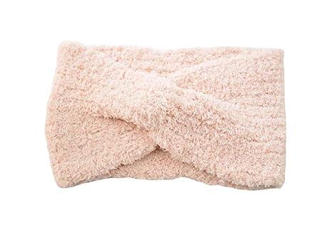 Tukistore Fascia per capelli lavorata a maglia e2bab5b7e177