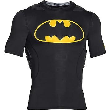 Under Armour Camiseta de fútbol de acolchado de Alter ego camiseta de compresión
