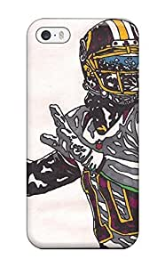 (rekBQsU5247mfLOs)durable Protection Case Cover For Iphone 5/5s(robert Griffin Iii)