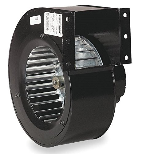 (Dayton Model 2C647 Blower 134 CFM 1500 RPM 115 Volts 60/50hz by Dayton)