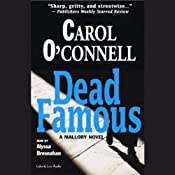 Dead Famous: A Mallory Novel | Carol O'Connell