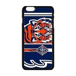detroit tigers Phone Case for iPhone plus 6 Case