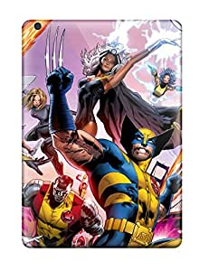 Nafeesa J. Hopkins's Shop New Arrival Cover Case With Nice Design For Ipad Air- X-men