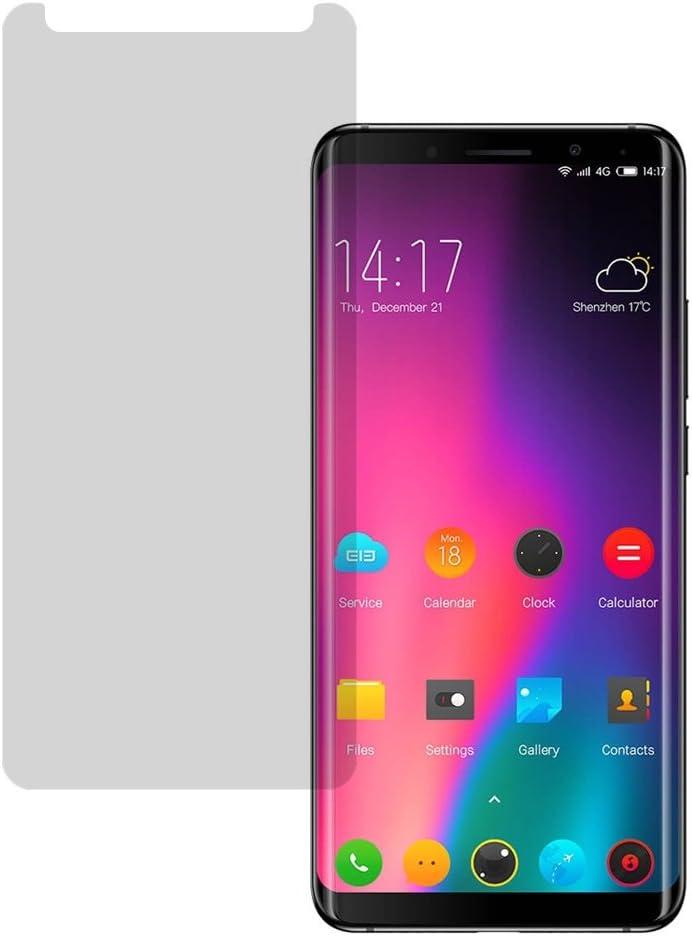 Protector pantalla para Elephone U, Cristal Vidrio Templado ...