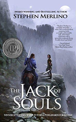 jack soul - 2
