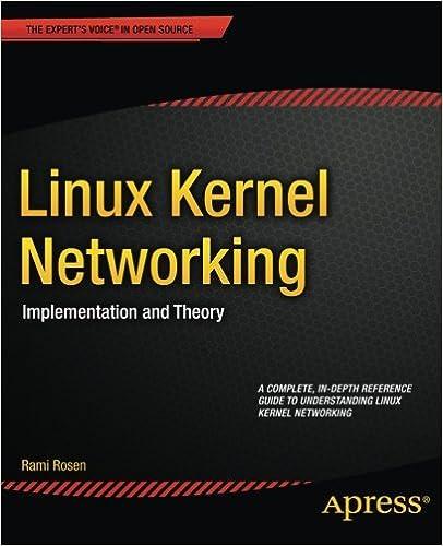 Descargar Libros Para Ebook Gratis Linux Kernel Networking: Implementation And Theory Leer PDF