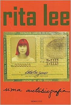 Book Rita Lee: uma autobiografia by Rita Lee (2016-12-25)
