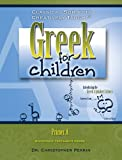 Greek for Children%3A Primer A