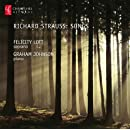 Strauss Songs