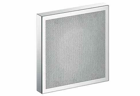 Axor 40874001 Starck Speaker in Chrome (Hansgrohe Axor Starck Tub Spout)