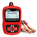 Ancel Next Generation Battery Tester BST200 Battery Analyzer with Portable Design Directly Detect Bad Cell Battery