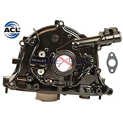 ACL OPHD1194HP High Performance Oil Pump for Honda: Automotive