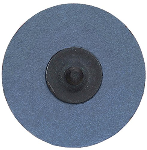 Precision Abrasives 62-0290 Roloc Surface Conditioning Disc Very Fine 3 3