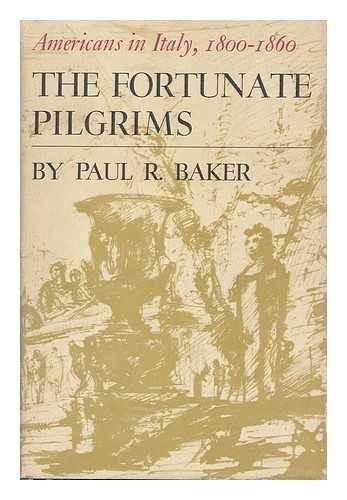 The Fortunate Pilgrims