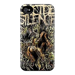 Iphone 6plus DRD1798orsg Provide Private Custom Beautiful Suicide Silence Skin Great Hard Cell-phone Case -DannyLCHEUNG