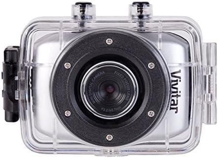 Amazon.com: Vivitar dvr785hd-blu 5 MP Pro Acción videocámara ...