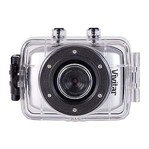 Amazon.com : Vivitar DVR785HD-BLU 5MP Pro Waterproof