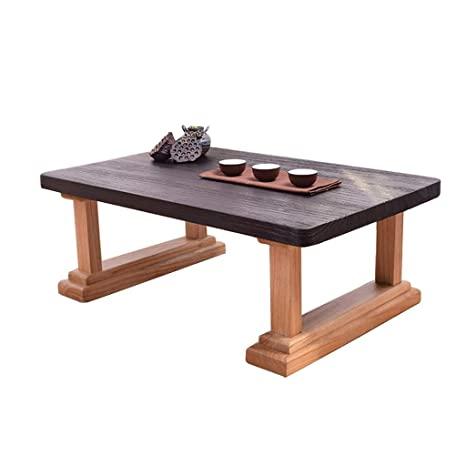Amazon.com: Tables Coffee Window Sill Chinese Study Solid ...